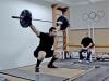 05 вересня  у місті  пройшли Х спортивні ігри ветеранів спорту Донецької області з важкої атлетики. На змаганнях приймало 4 команди: Артемівськ, Сніжне Красноармійськ та Светлодарськ.