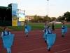 На  стадионе  «Металлург»  прошел праздничный концерт в честь 444 - годовщины со дня основания города Артемовск. На концерте выступили творческие коллективы города, певица Ольга Ракицкая, театр теней «TEULIS» г.Киева, а так же группа «Real-O».