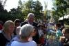 18 сентября, на площадке общеобразовательной школы № 10 состоялся праздник восточного микрорайона, который был приурочен к 444 годовщине со дня рождения города Артемовск.