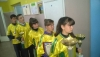 Тиждень фізичної культури і спорту в Артемівській школі №9