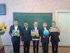 З метою реалізації Концепції національно-патріотичного виховання учнів у жовтні 2015 року в Артемівській школі №5 проводиться місячник національно-патріотичного та громадянського виховання «Ми – нація єдина. Твої ми діти, Україно!»