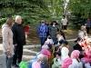 i9 октября 2015 года на территории общеобразовательной школы № 9 (Ступки), прошло мероприятие, посвященное Дню микрорайона и Дню пожилого человека «Праздник мудрости и уважения».