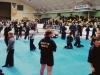 16-18 октября прошел Чемпионат Украину по хортингу в Черкассах. Соревнования происходили на высоком уровне с общим количеством участников - 190 человек.