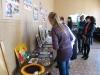 В Артемівському Центрі дітей та юнацтва відбувся міський конкурс «Юні дарування». В конкурсі у 2 вікових категоріях взяли участь понад 75 школярів за номінаціями «Естрадний спів», «Образотворче мистецтво», «Декоративно-прикладне мистецтво».