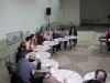 3 ноября 2015 года в помещении клуба ветеранов ГЦКиД им. Е. Мартынова прошло четвертое заседание Общественного совета при исполнительном комитете Артемовского городского совета.