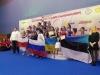С 5-9 ноября в Эстонии г.Раквере прошёл Чемпионат Европы по сумо среди детей, младших юношей и юношей. Спортсмены Артёмовска и Артёмовского района стали при-зёрами чемпионата Европы.