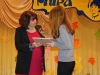 в актовом зале Артемовского индустриального техникума ДонНТУ, прошло торжественное мероприятие в честь Дня студента.