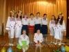 З 16 листопада в Часовоярській загальноосвітній школі І-ІІІ ступенів №15 проходить низка заходів, присвячених Дню Гідності та Свободи