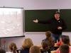 У Солеадрських школах №13 та №14 Швейцарським Фондом з протимінної діяльності (FSD) проведено заходи для учнів 5-11 класів з теми «Інформування про мінну небезпеку».