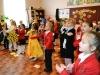У 2-А класі НВК №11 класним керівником Вікторією Кушнір проведено Свято осені.