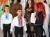 10 січня 2016 року до бібліотеки-філіалу №2 завітали гості з ЗОШ № 12 з театралізованою виставою «Різдво мандрує містом».