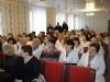 В Артемовской детской больнице представили нового главного врача Крамаренко Ольгу Викторовну
