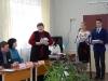 18 січня на базі Артемівського навчально-виховного комплексу №11 відбулось відкриття очного етапу ІІ (обласного) туру Всеукраїнського конкурсу «Учитель року – 2016» у номінації «Захист Вітчизни».