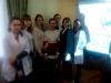 Учні 8 класу Артемівської загальноосвітньої школи І-ІІІ ступенів №2 відвідали Школу здоров'я при медичному училищі