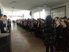 Напередодні Дня Небесної сотні учні та педагоги Артемівської загальноосвітньої школи І-ІІІ ступенів №18 провели мітинг-реквієм, присвячений Революції гідності, де вшанували пам'ять полеглих за волю та єдність України.
