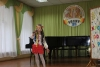 Шкільний (відкритий) конкурс юних вокалістів «Крок до зірок – 2016»