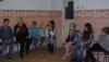 Круглий стіл «Розмова про професії» для вихованців кімнати школярів «Дружба»
