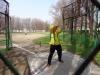 С 8 по 9 апреля 2016 года, в г. Мариуполе проходил открытый чемпионат  Донецкой области по легкоатлетическим метаниям. В соревнованиях приняли участие 8 команд, около 100 метателей. Команду г. Бахмута  представляли воспитанники КДЮСШ№1 и ДВУОР им. Бубки.