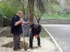 У рамках проведення міської екологічної акції «Чисте місто починається з кожного» у школі №10 проведено цілу низку заходів.