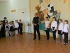 У Соледарській загальноосвітній школі І-ІІІ ступенів №14 пройшла урочиста загальношкільна лінійка пам'яті «Чорнобиль не має минулого часу».