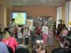 Цікаво та весело пройшов 1 червня 2016 року День захисту дітей в міській бібліотеці для дітей.