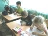 Вже кілька років бібліотека-філіал № 4 співпрацює з пришкільним табором «Сонечко» ЗОШ № 18. Щоразу бібліотекар готує для дітей нові цікаві заходи.