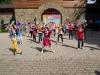 10 червня відбулось свято «Summertime fun» у парку культури та відпочинку за участі більш 170 вихованців літніх мовних таборів шкіл міста Бахмута міського Центру дітей та юнацтва, Центру технічної творчості дітей та юнацтва.