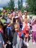 Завдяки старанням адміністрації та педагогів МЦДЮ для вихованців майданчика відпочинку «Зіронька» були створені найкращі умови для розвитку та відпочинку.