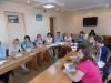 25 липня 2016 року голова обласної державної адміністрації Павло Жебрівський провів нараду з питань реалізації на території міста Бахмут інвестиційних проектів Донецької області та децентралізації.