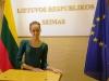 Учні та педагоги Бахмутського НВК №11 стали учасниками литовсько-українського проекту «На шляху до змін»