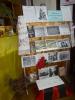 У рамках заходів до 75-х роковин трагедії у Бабиному Яру, спланованих Управлінням освіти Бахмутської міської ради, учні 11 класу – члени ради музею Часовоярської школи №15 підготували годину історичної пам'яті «Бабин Яр: символ вічної скорботи»