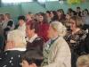 Бахмутська школа №12 відзначила 45-річчя з дня заснування