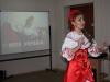 13 жовтня в Артемівському педагогічному училищі студенти ІІІ та ІV курсів музичного відділення підготували і провели відкриту виховну годину, присвячену Дню захисників України «Мужності й геройства свято».