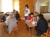 Завідувач дошкільного навчального закладу ясел-садка №39 «Кульбабка» взяла участь у зональній педагогічній майстерні «Науково-методичний супровід розвитку особистості в освітньому просторі: якісна освіта та її психологічна підтримка»