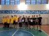 У Бахмуті завершились змагання з баскетболу серед юнаків