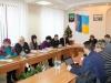 14 грудня 2016 року у малій залі адміністративної будівлі Бахмутської міської ради відбулася зустріч в рамках проекту ПРООН «Відновлення врядування та примирення на територіях, постраждалих від кризи в Україні».