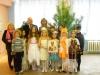 Заходи до Дня Святого Миколая у Бахмутській школі №9