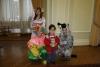 Цирковое представление для детей с ограниченными физическими возможностями в Бахмуте