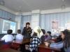9 березня 2017 року в Бахмутській школі №2 відбувся святковий захід – літературна вітальня «У Шевченківській світлиці», - присвячений річниці від дня народження Великого Кобзаря.