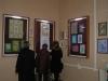Петриківський розпис в музеї