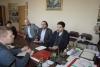 Представники Агентства США з міжнародного розвитку (USAID) відвідали Бахмут