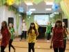 Творчий звіт художнього відділення Школи мистецтв «Фарби рідної землі», який відбувся 16 березня 2017 року, завершив низку звітних концертів інструментальних відділів Школи.