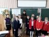 Протягом тижня учні Бахмутського НВК №11 вшановували мужність та героїзм захисників незалежності, суверенітету та територіальної цілісності України, учасників добровольчих формувань.