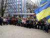 У Бахмуті відбувся пам'ятний захід до відзначення 100-річчя подій  Української революції 1917-1921 рр.