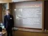 Вшанування історичної пам'яті національно-визвольної боротьби українського народу в Бахмутському НВК №11