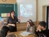 Заходи до 100-річчя Української революції в Бахмутській школі №12