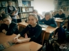 Учитель історії Станіслав Єрмолаєнко підготував для учнів 5 класу інформацію про бахмутських героїв часів Української революції 1917-1921 року