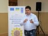 20 березня 2017 року у конференц-залі МЦКіД  ім. Є.Мартинова відбувся тренінг для представників ТСББ міста Бахмут в рамках проекту Європейського Союзу та Програми розвитку ООН «Місцевий розвиток, орієнтований на громаду -III».