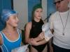 На базі Бахмутського дитячо-юнацького клубу «Дельфін» була проведена особиста першість міста з плавання серед учнів 6-7 класів.