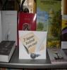 21 березня 2017 року у Всесвітній день поезії читачі центральної міської бібліотеки із долучилися до поетичної акції. Протягом дня в бібліотеці проводились огляди поетичних збірок, представлених на виставці «Все, що душа довірила словам».